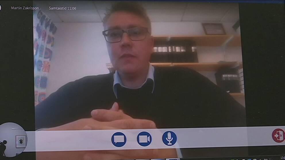 Digitala vårdmöten på gång i alla landsting