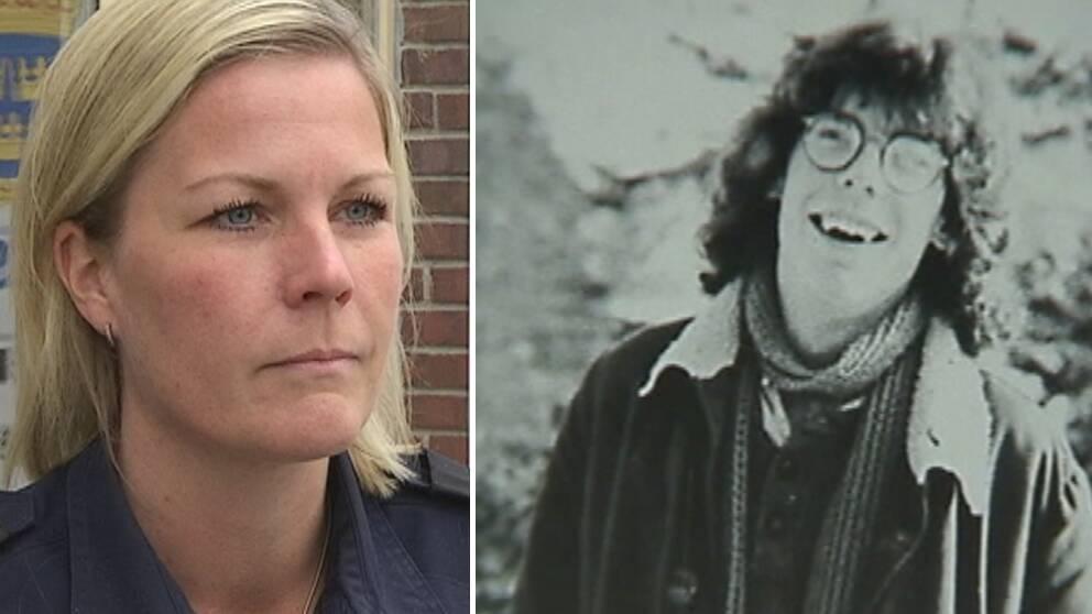 Josefin Tengqvist Perming och Olle Högbom