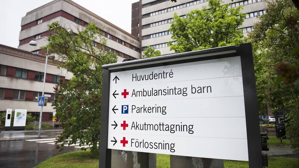 Antalet klagomål på hälso- och sjukvården i Skåne har minskat.