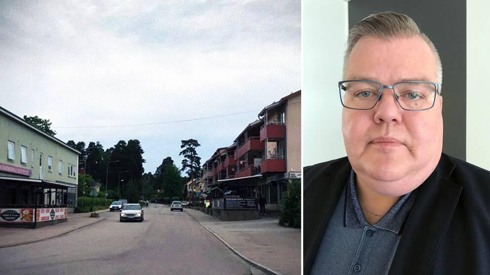 Kammaråklagare Carl-Johan Norström har blandade tankar om domen.
