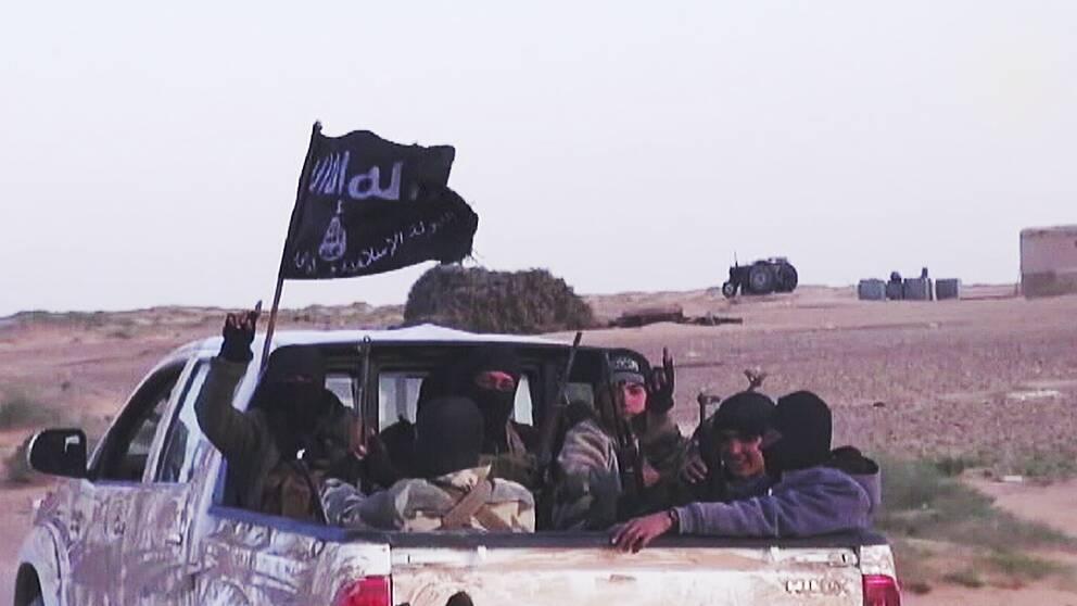 Många unga rekryteras från bland annat Sverige för att slåss med terrororganisationer i Irak och Syrien.