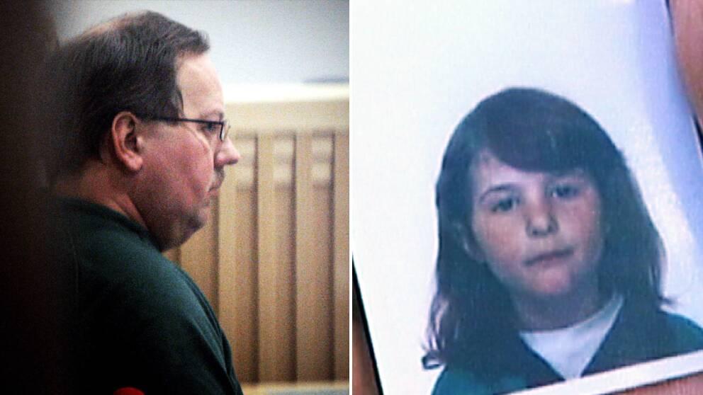 Dubbelmördaren ANders Eklund misstänks för mordet på Jasmina Jasharaj i Sävsjö.