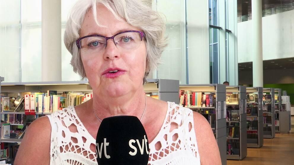 Maria Ehde Johansson