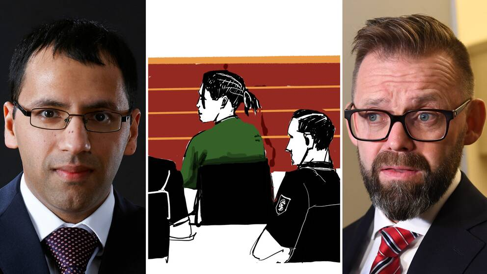 Advokater som dejtar advokater