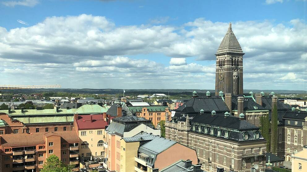 norrköping rådhus