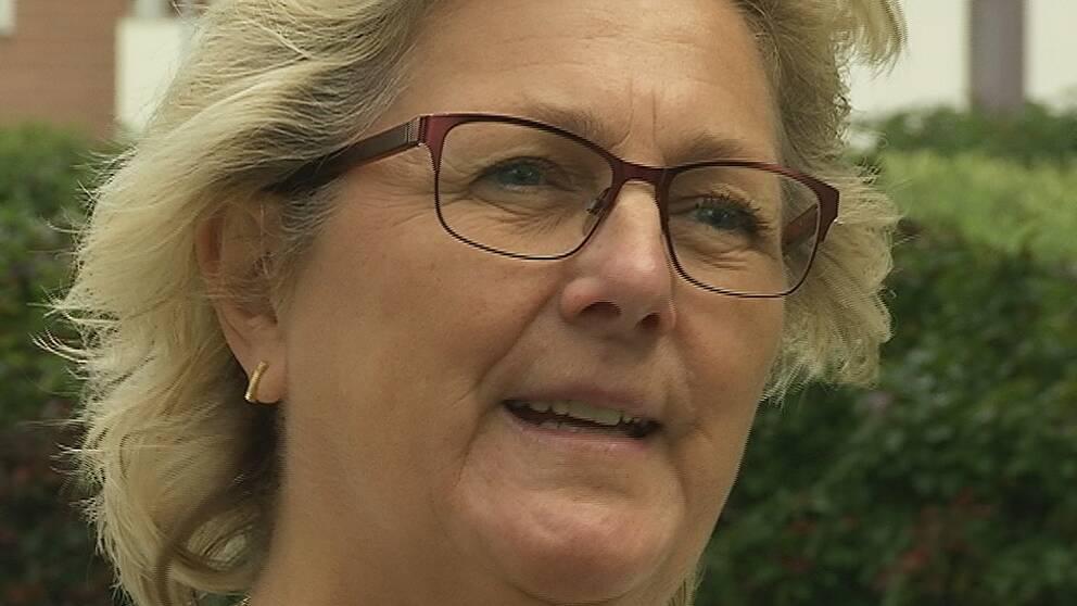 Lena Asplund