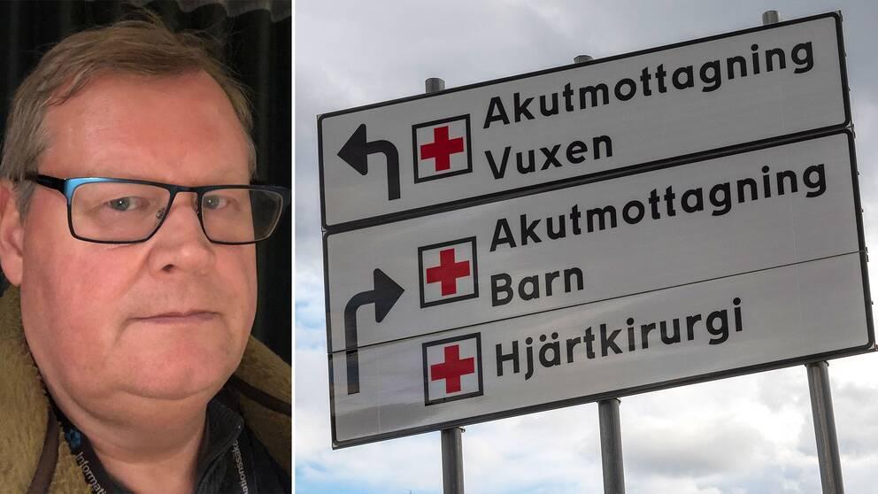 Jan-Olof Olsson, MSB