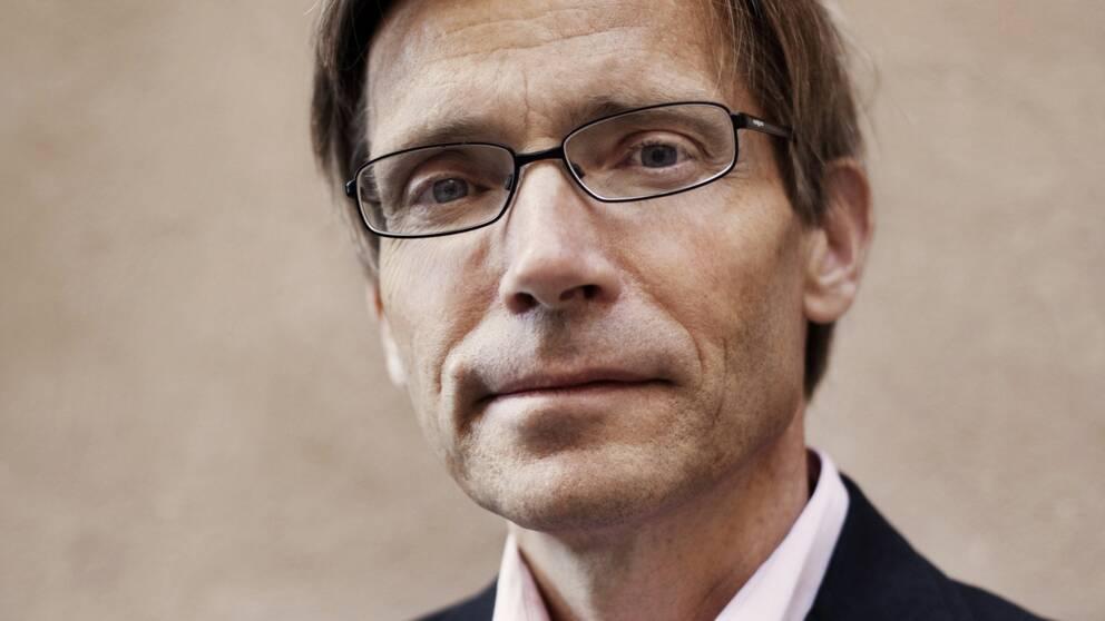 Guide de tar plats i riksdagen for sverigedemokraterna