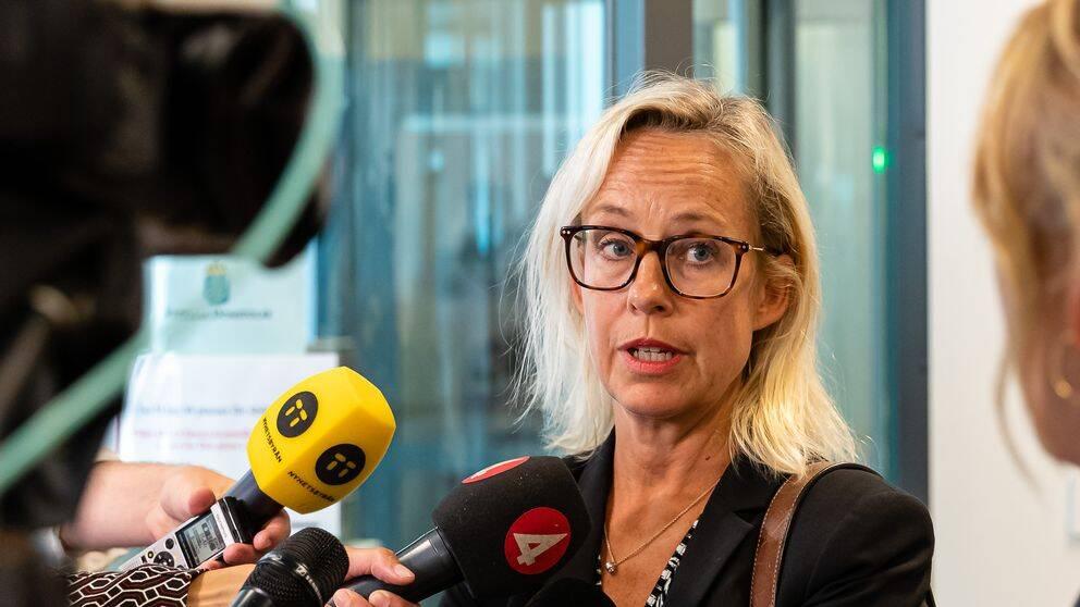 Advokat Therese Ståhlnacke