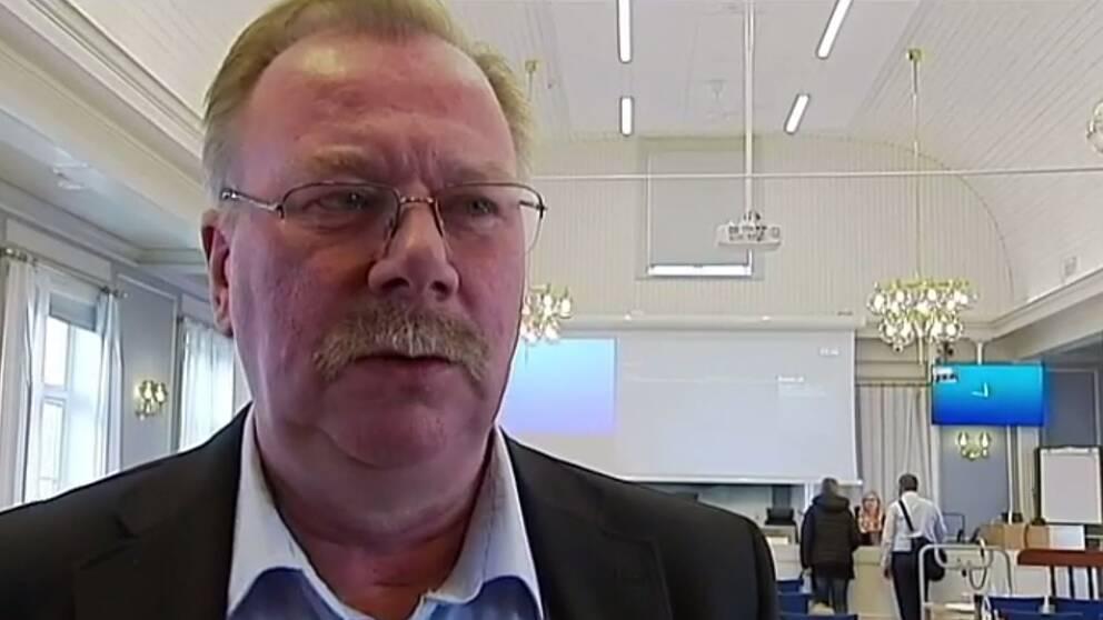 Hans Hedlund (C))