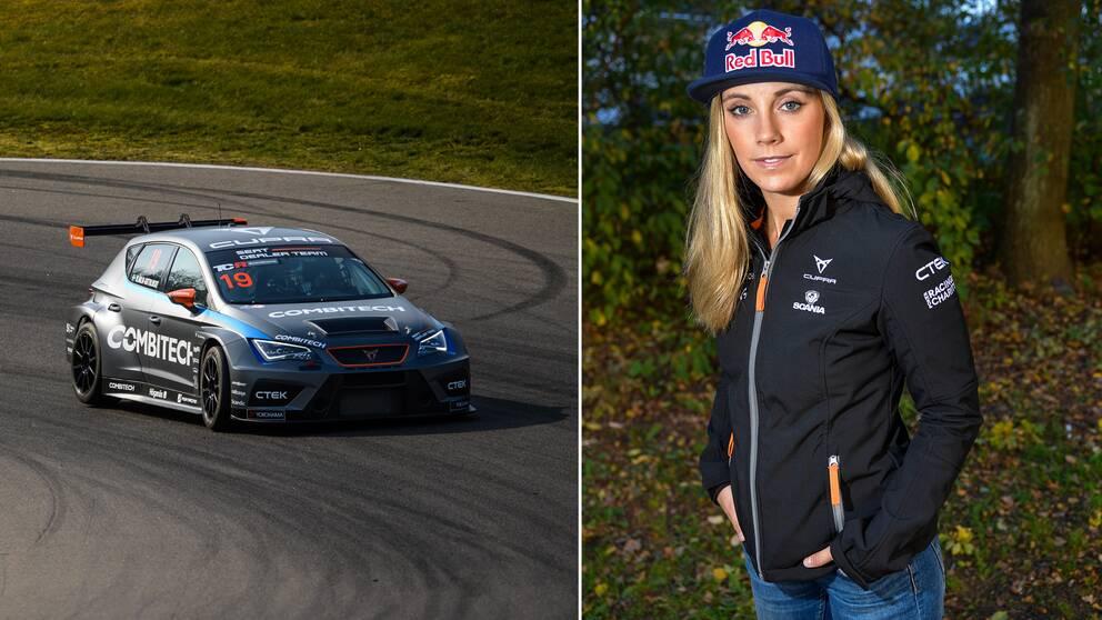 Mikaela Åhlin–Kottulinsky.