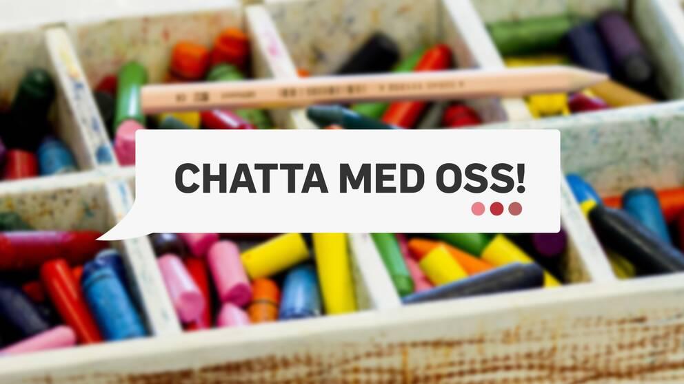 Föräldrar på en förskola i Göteborg uppmanas hämta sina barn tidigare eller inte lämna sina barn alls – på grund av vikariebrist.