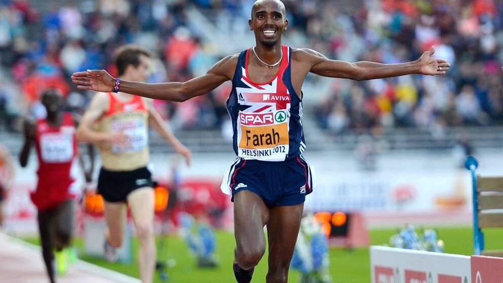 London os slar rekord i dopningstester