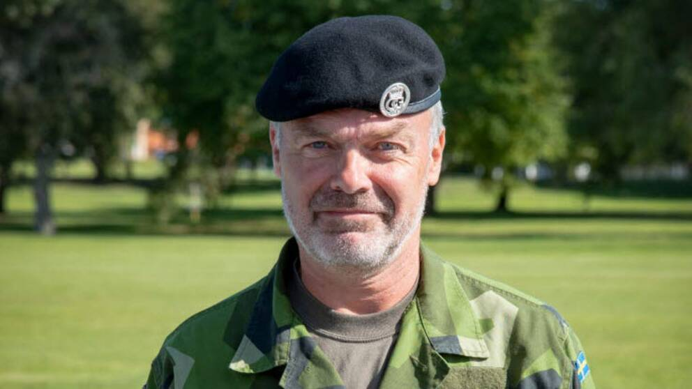 Liberalernas före detta partiledare, major Jan Björklund återvänder till Försvarsmakten som reservofficer.