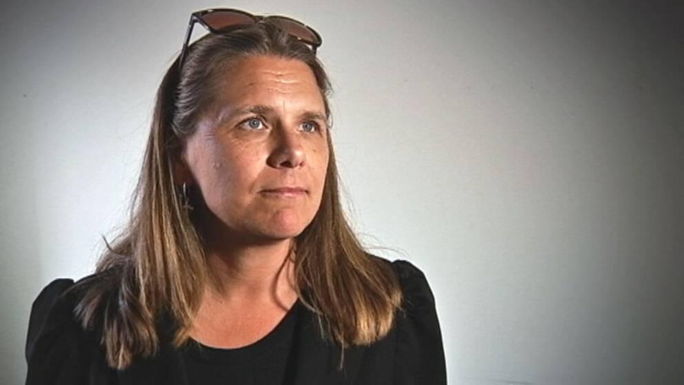 Ann-louise Trulsson, (KD).