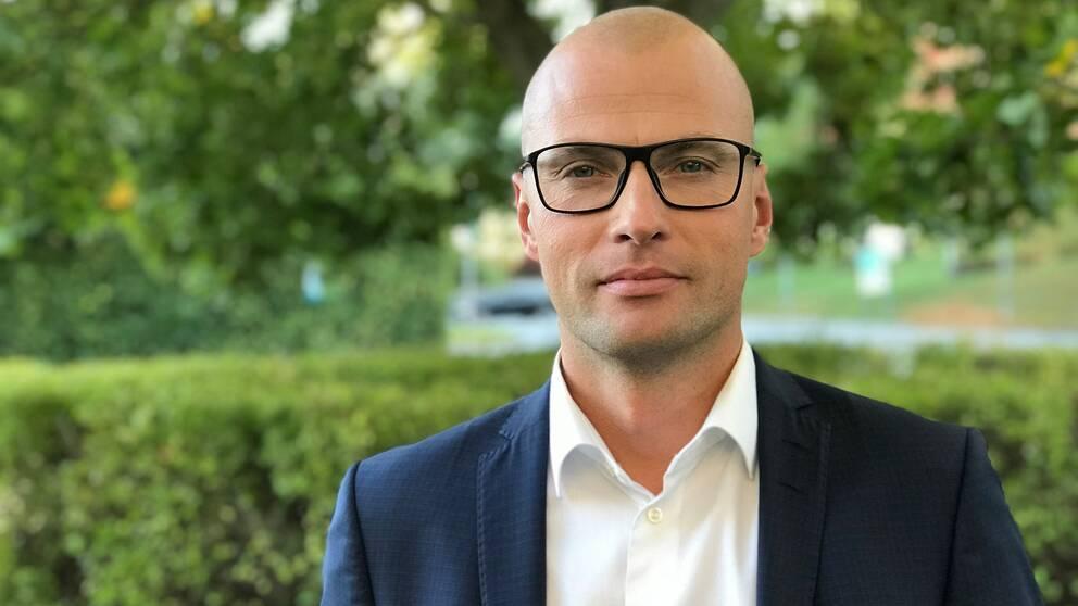 Experten: Visa inte ersättningen | SVT Sport