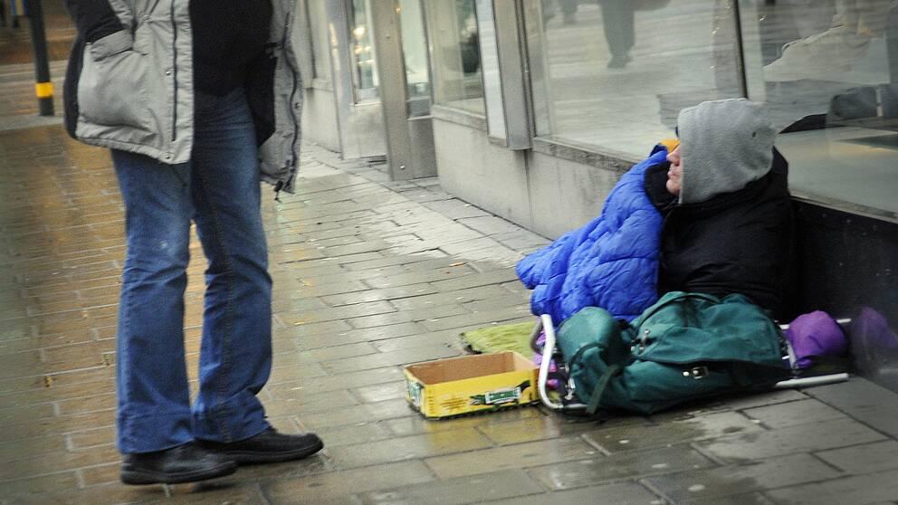 Karlstads hemlösa får tak över huvudet