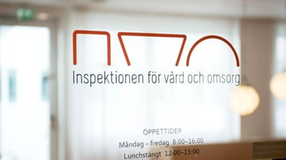Bild på Ivo-kontor