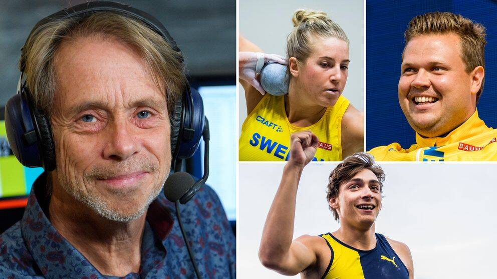 SVT:s kommentator Jacob Hård listar VM:s höjdare.