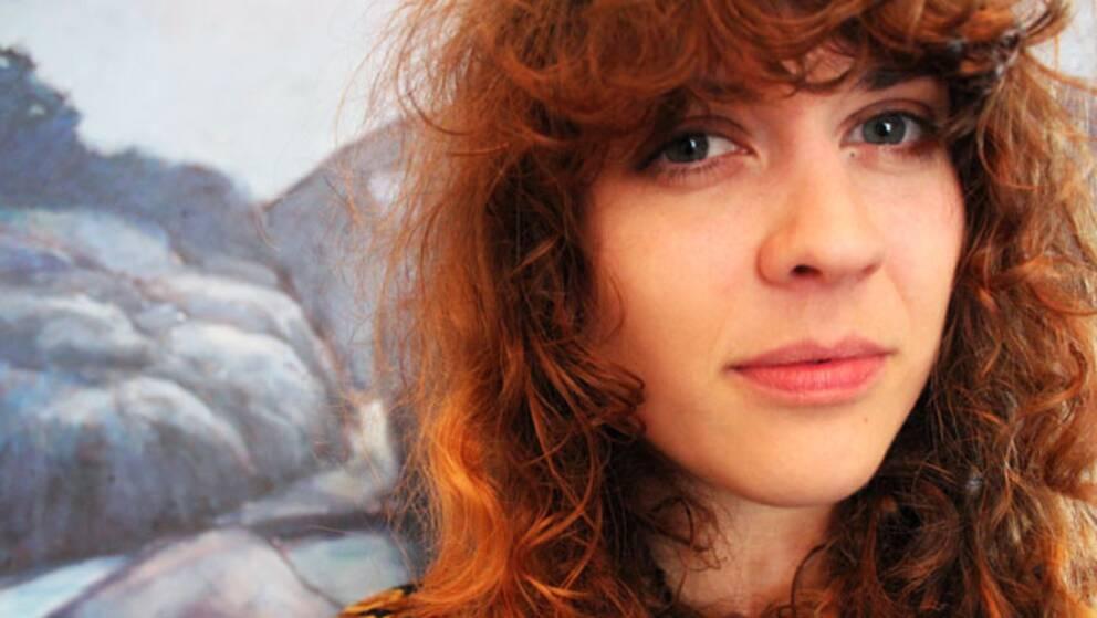 Sibille Attar har elva års erfarenhet av musikerlivet. I höst gör hon ordentlig solodebut.
