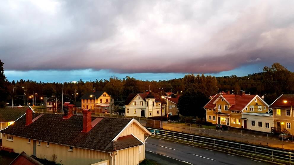 2019-09-17 Mullsjö kommun jönköpings län.