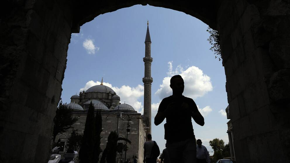 I Turkiet är många flyktingar från Syrien oroliga att de ska bli tvångsförflyttade tillbaka till hemlandet.