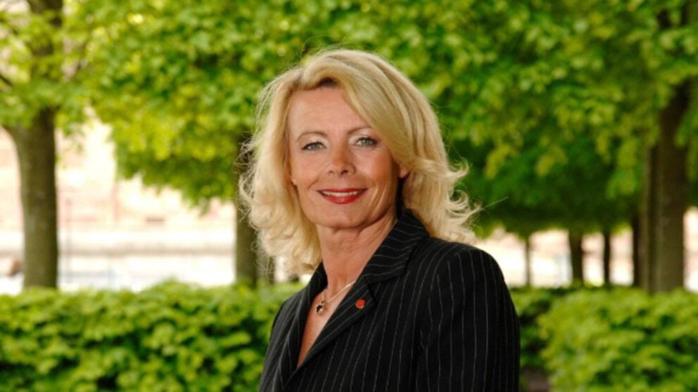 Pia Nilsson