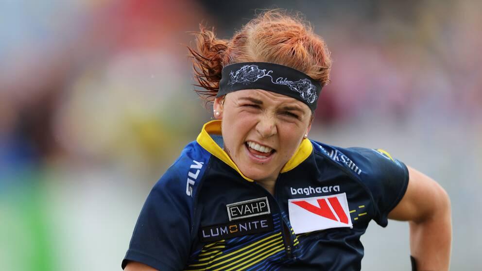 Karolin Ohlsson tvingas ställa in världscuptävlingar.