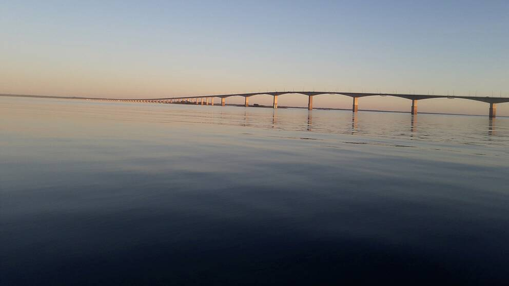 Ett lugnt Kalmarsund 21/9 kl 18.00.
