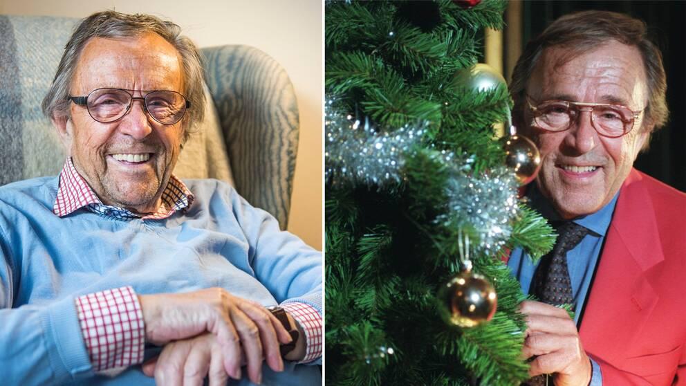 Den folkkäre journalisten och tv-profilen Arne Weise är död. Han blev 89 år gammal.