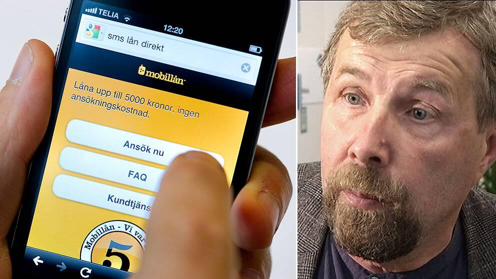 Kronofogden Jan Åkerlund