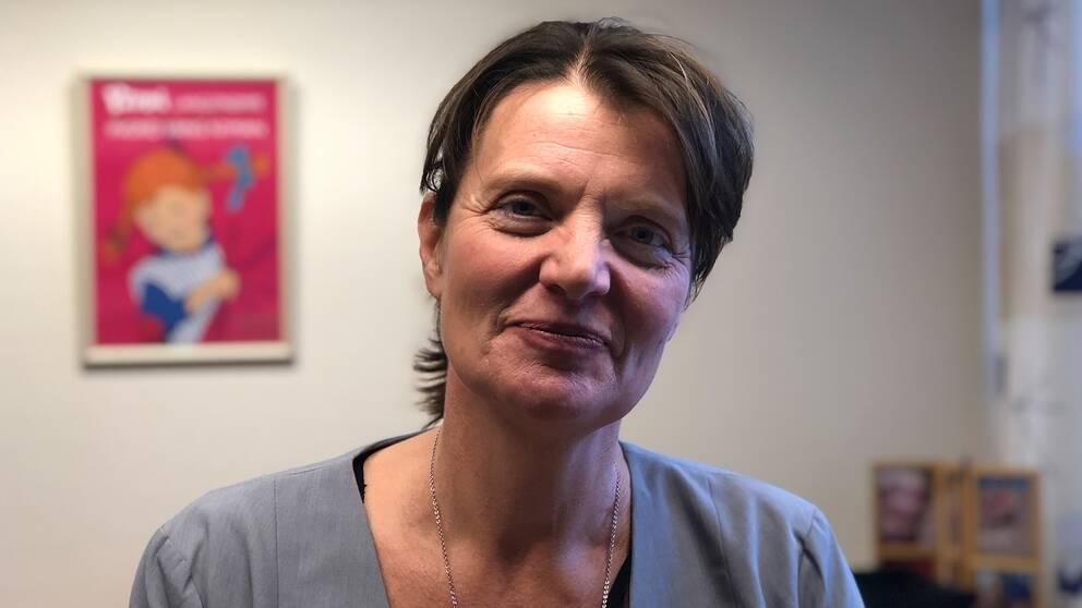 Singel I Vimmerby Kille - Gift Kvinna Sker Helsingborg