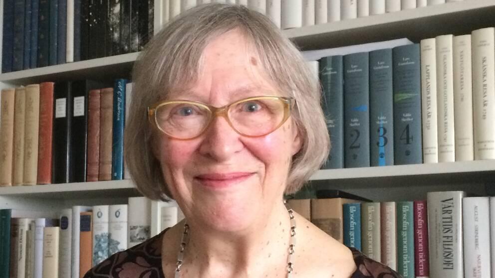 Madeleine Gustafsson, Patrick Modianos svenska översättare.
