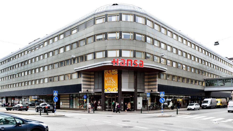 Hansa i Malmö