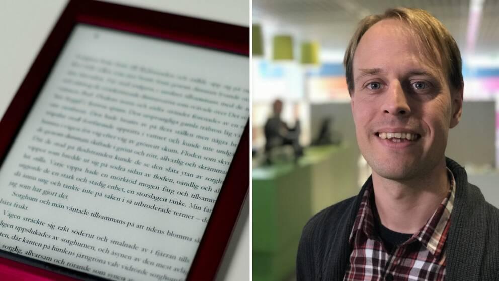 E-bok Jönköpings stadsbibliotek Andreas Öggesjö böcker