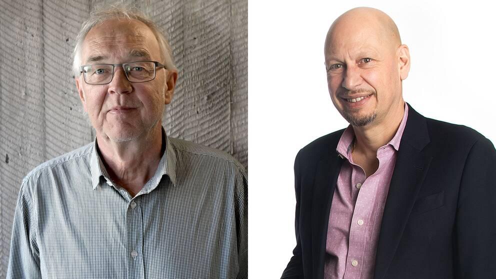 Pressetiksexperten Nils Funcke är kritisk till att Bauer Medias vd Staffan Rosell står som ansvarig utgivare på radioplay.se, eftersom sajten saknar utgivarbevis.