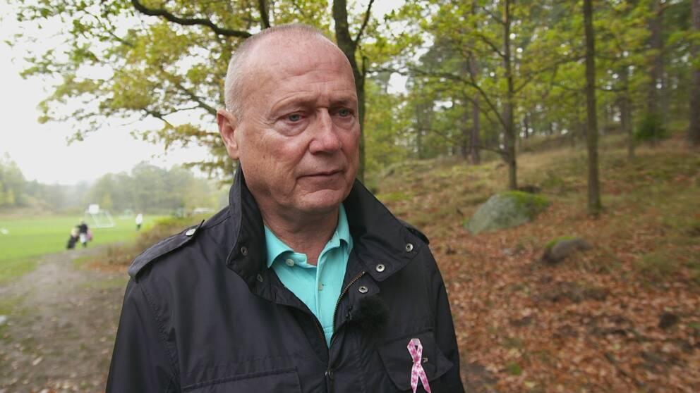 När Sören Åkeby var tränare för IFK Värnamo fick spelare påtrycknignar om att lägga sig i en match i Superettan. Men de slog larm och klubben kontaktade polisen