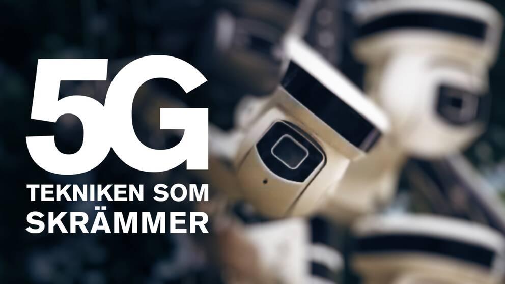 5G – supertekniken som skrämmer, Vetenskapens värld.