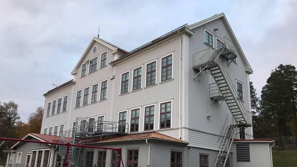 Runsviks skola