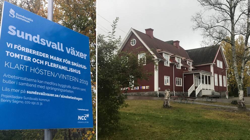 Ankarsviks skola