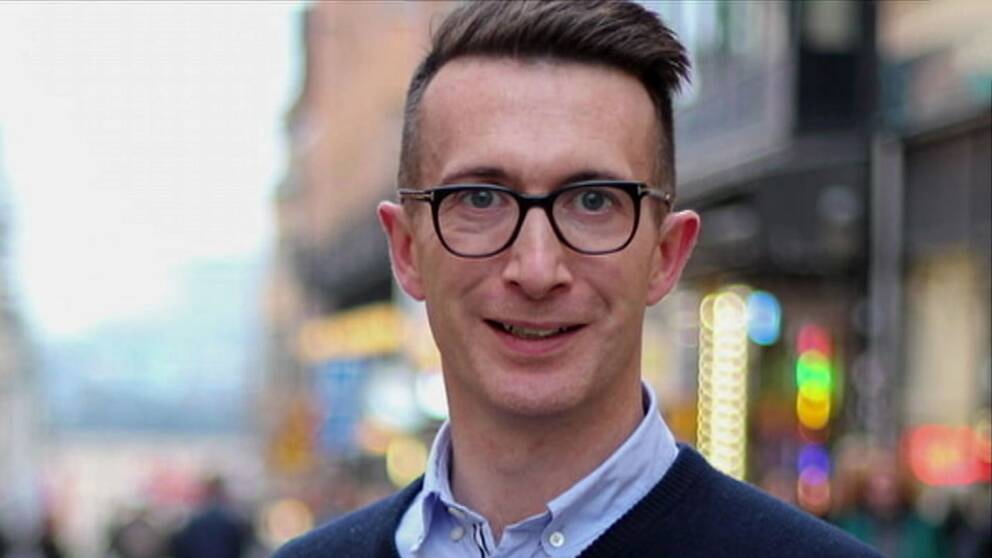 James Savage, grundare av nyhetsnätverket The Local