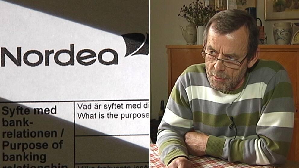 Janne Bengtsson är en av dem som fått frågorna