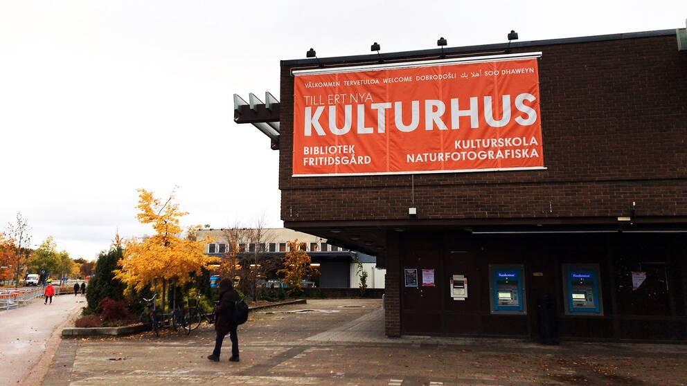 Kulturhuset Hallstahammar