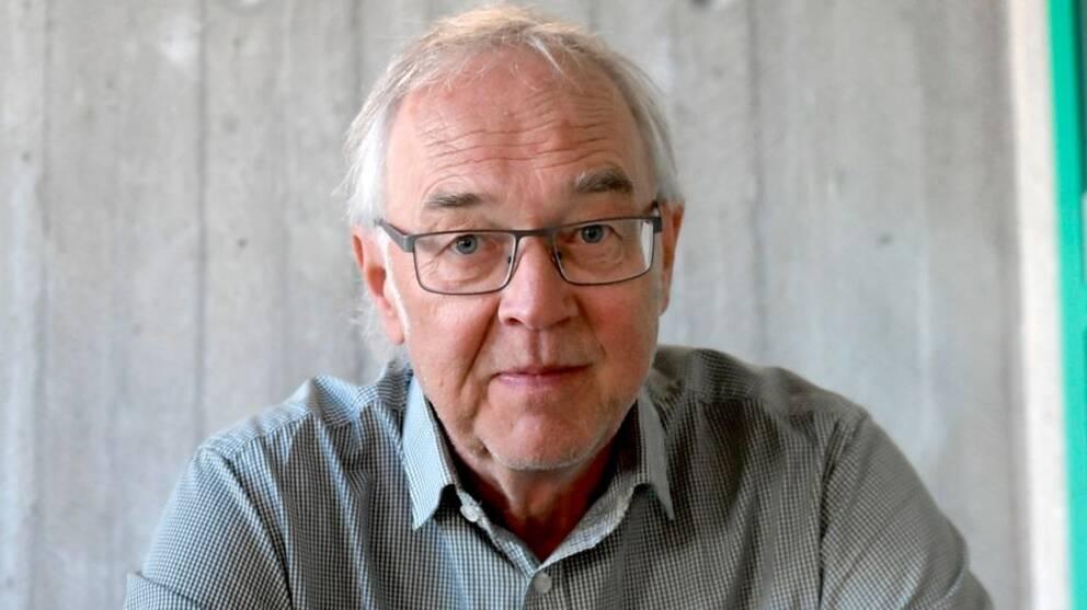 Journalist och yttrandefrihetsexperten Nils Funcke anser att NMR-domen är välmotiverad.