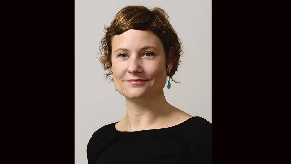 Karolina Windell är utredare på Myndigheten för kulturanalys.