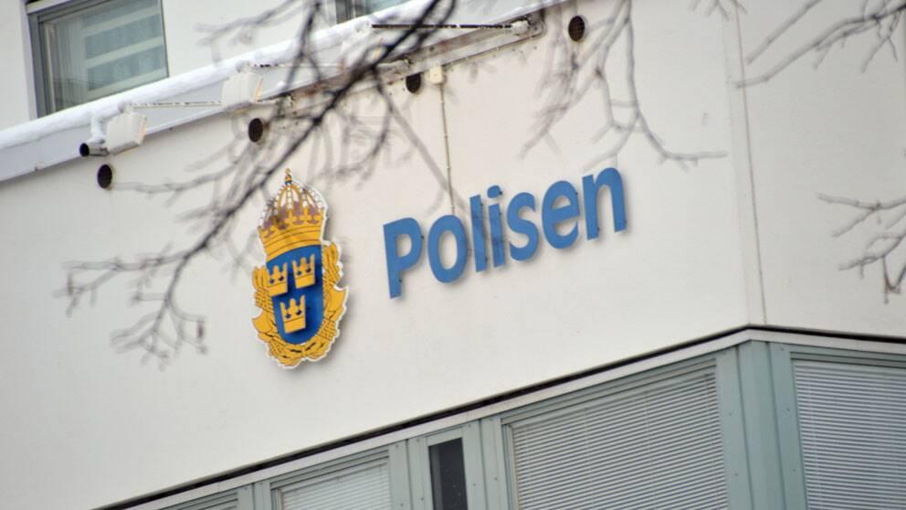 Polisehuset i Örebro