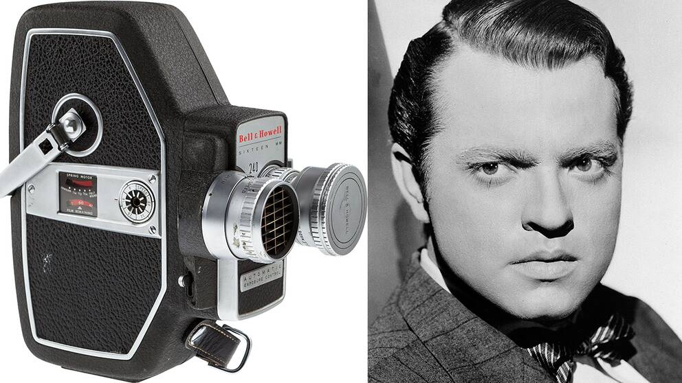 Netflix gör klart Orson Welles sista film.