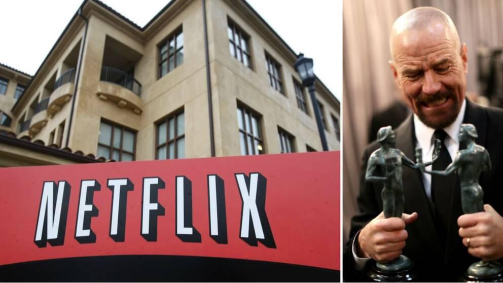 Netflix håller på att testa en funktion där man som användare kan laborera med uppspelningshastigheten. Tilltaget har inte fallit i god jord hos filmskaparna som nu öppet visar sitt missnöje med tv-jätten.