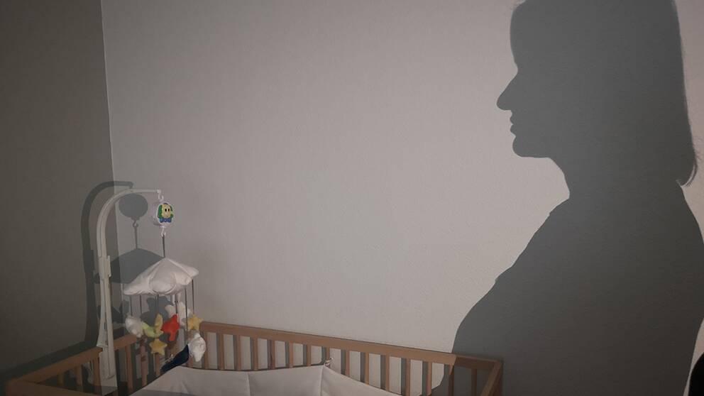 Sara, som egentligen heter något annat, fick sparken bara en vecka efter att hon berättat för chefen att hon var gravid.