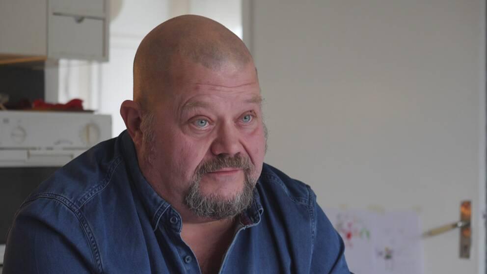 Bertil Lindgren.